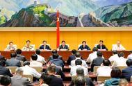 新一届国家反恐领导小组亮相,谁是新面孔?