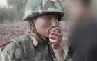 央视曝光反恐视频:战士被刺掉6颗牙后击毙恐怖分子