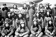 文汇记忆|毛主席说:要训练成共和国第一批女飞行员,不要表演员