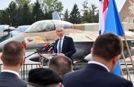 美国痛斥铁杆盟友:我的战机几乎白送给你你居然转手贱卖?