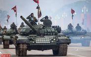 拥有美俄制主力战机!委内瑞拉军力扫描