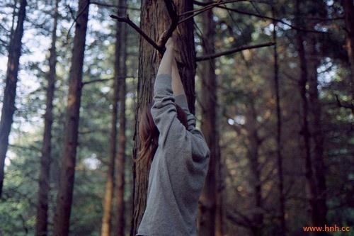 生活有进有退,输什么也不能输了心情。