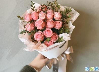 写进心坎的经典爱情说说2019最新朋友圈爱情说说发布时间:2