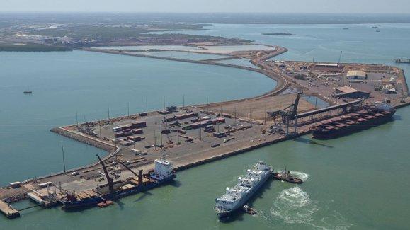 中企租赁达尔文港99年,澳大利亚国防部:暂无威胁