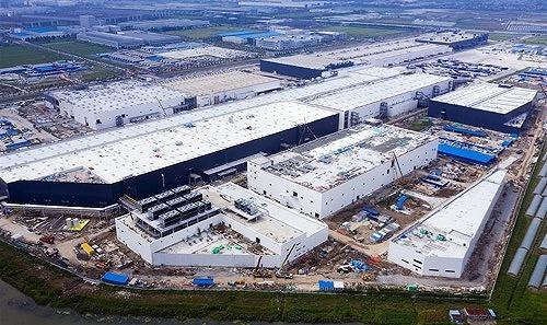 中国制造的特斯拉车将销往亚欧?特斯拉中国回应