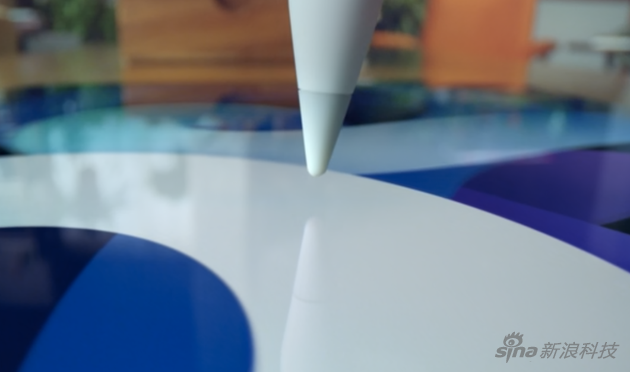新iPad Air也支持Apple Pencil