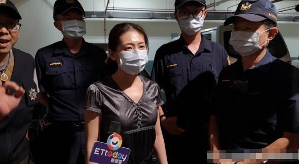 警方公布黄鸿升尸检初步结果