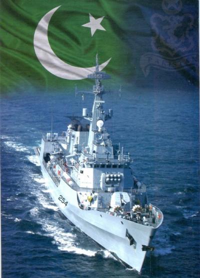 """巴基斯坦海军的""""航母杀手""""意义何在?"""