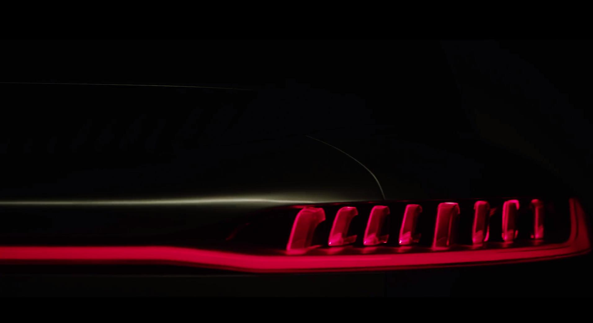 北京车展将首发 岚图推中大型电动SUV