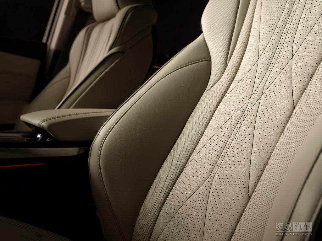 更运动更豪华 讴歌全新MDX原型车首发