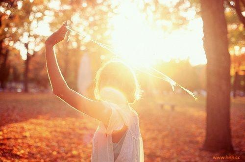 这林间是你朝夕是你我的人间都是你