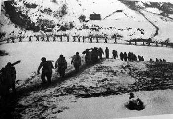 美国军事史上最大的失败,抗美援朝的转折点——血战长津湖