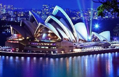 过去120年全球表现最佳的澳洲市场 也扛不住了