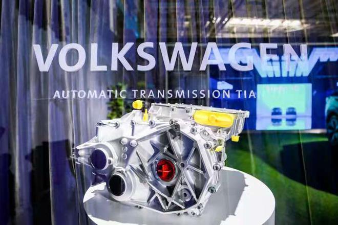 大众汽车国内投产APP310电机 专供ID.4车型,加速零部件本土化生产