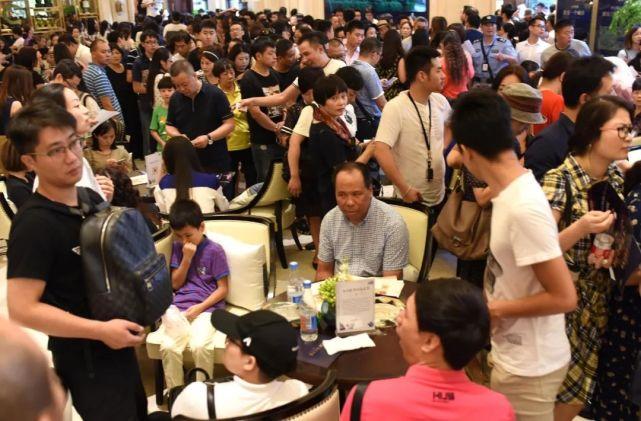 蚂蚁造富没了!曾一夜暴涨80万的杭州楼市降价了