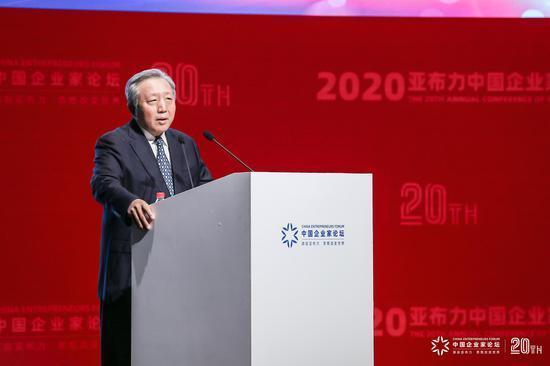 吴晓求:脱媒是基本趋势 不应让中国金融回归单一业态金融体系
