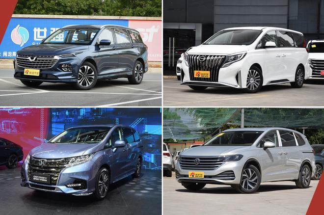 7座车六年免检了! 这四台MPV是否符合做奶爸的你?