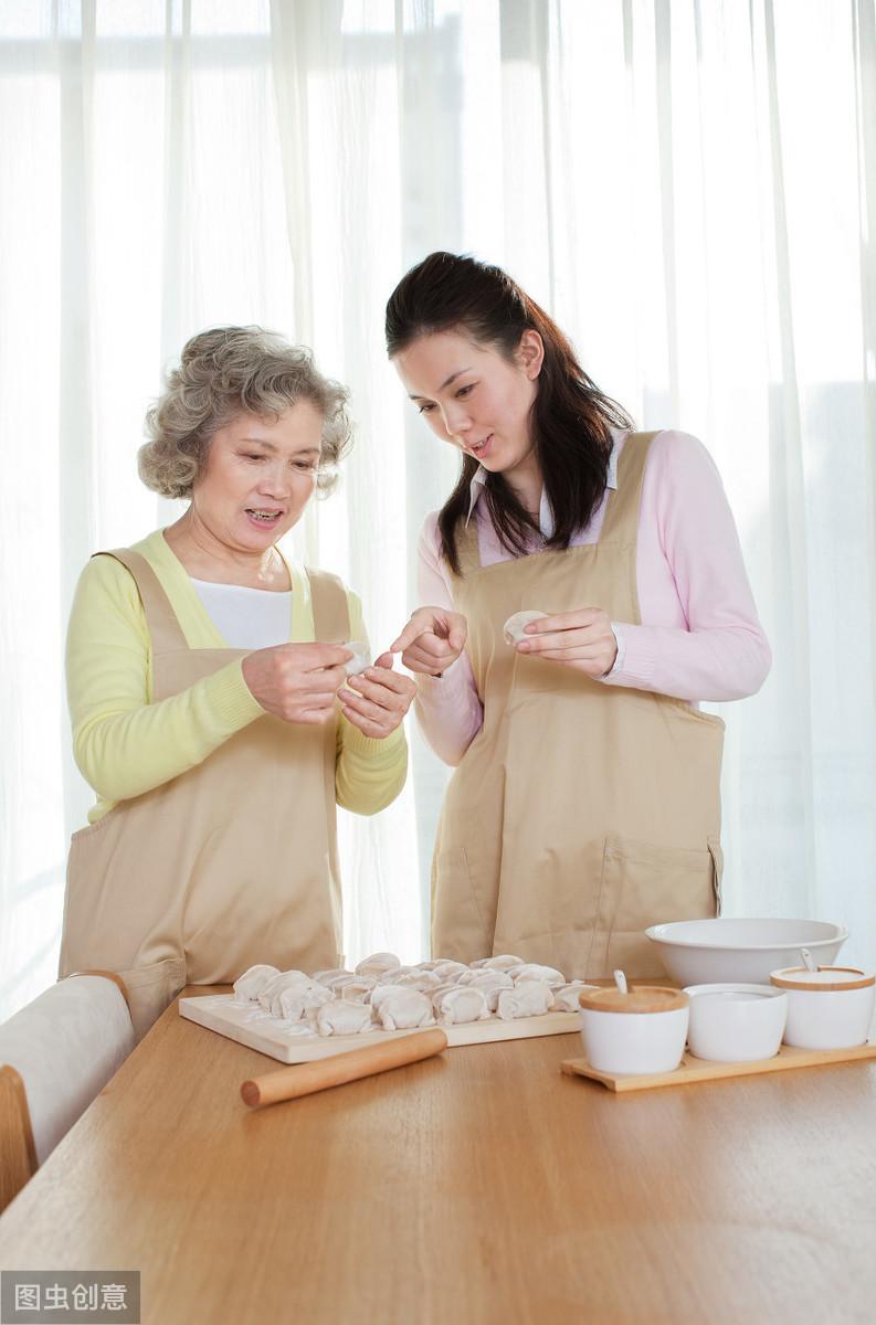 对于偏心的婆婆,聪明的媳妇选择这样做,婆媳相处更融洽