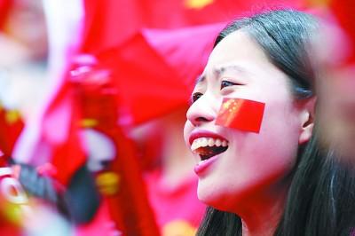 女排精神:在民族复兴中闪耀光彩
