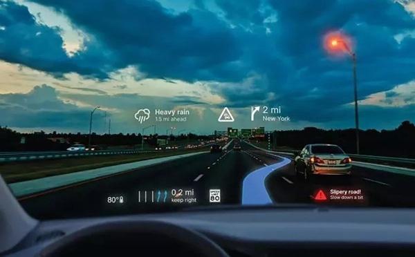 2021年我们都能用上这些新技术 你觉的哪个最新潮?