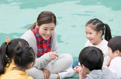 幼儿园个人月总结范文4篇