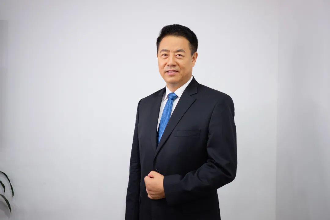 国药集团中国生物技术股份有限公司杨晓明。