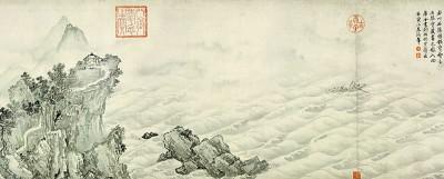 翻阅《长江历史图谱》 感受浩瀚万里山河