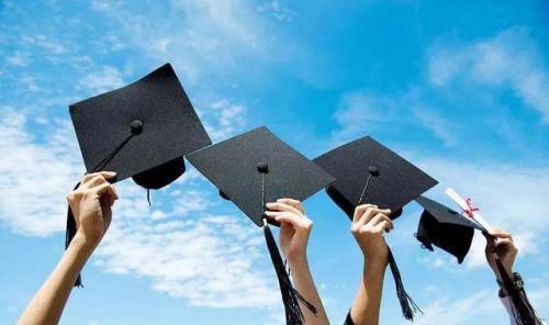 2021毕业生毕业典礼个人演讲稿大全