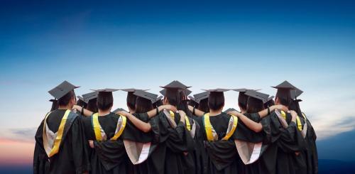 2021毕业生毕业典礼个人演讲稿精选3篇