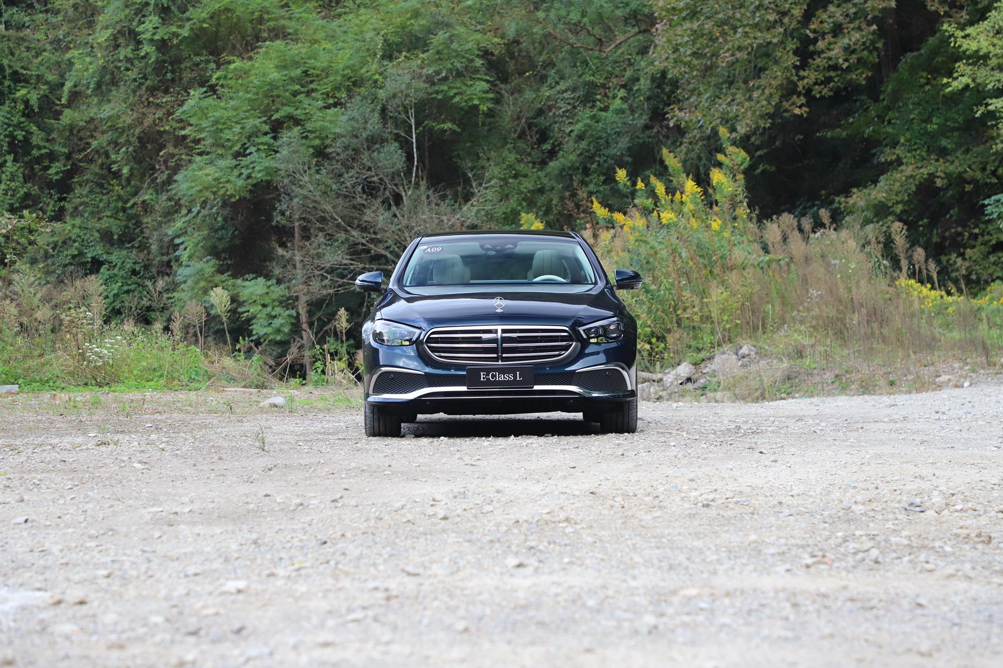 取消1.5T全系2.0T 新款奔驰E级43.99万起售