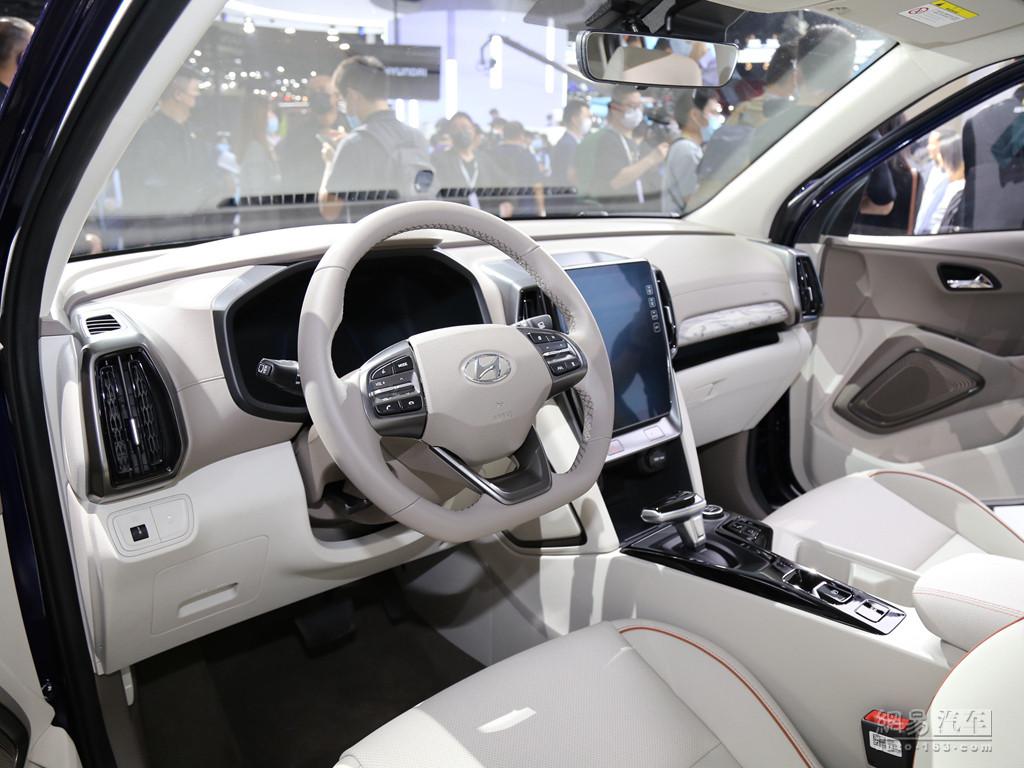 全新一代名图UNI-K等3月上市新车抢先看