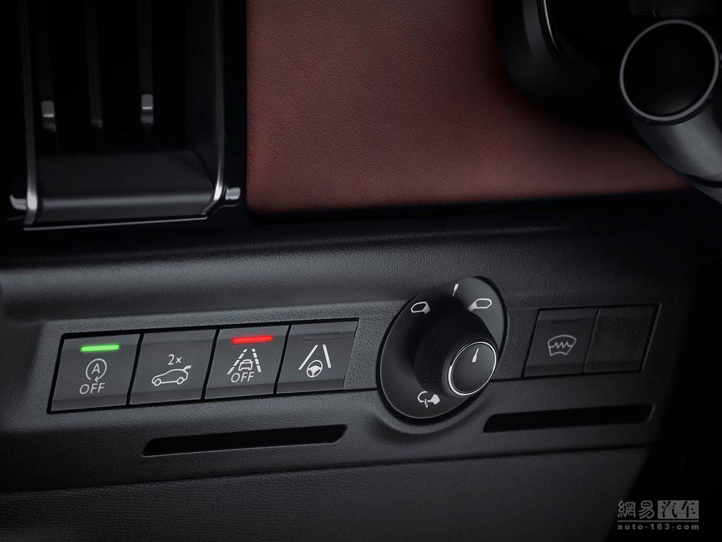 移动的香奈儿 法系豪华轿车DS 9新车详解