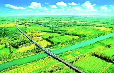 建设经济强百姓富生态美的现代化安徽