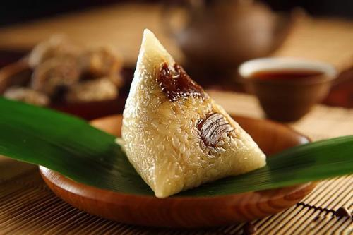 端午节包粽子优秀的作文精选四篇