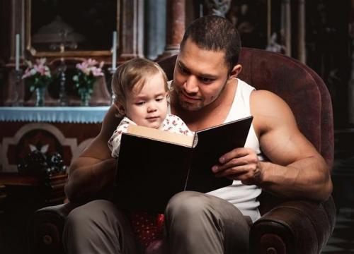 孩子,请不要抱怨读书苦